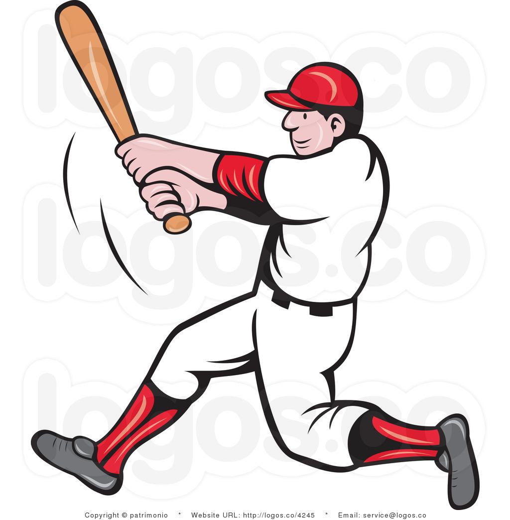 Baseball Player Clipart Catcher-baseball player clipart catcher-11