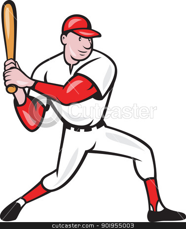 Baseball Player Clipart Clipart Panda Fr-Baseball Player Clipart Clipart Panda Free Clipart Images-3