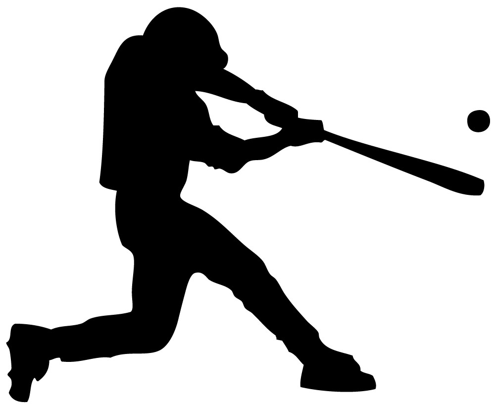 Baseball player clipart tumundografico 2