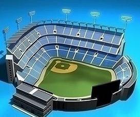 baseball stadium-baseball stadium-3
