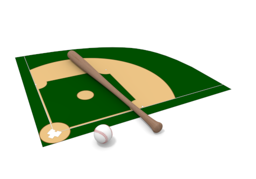 Baseball Stadium Clipart | Clipart library - Free Clipart Images