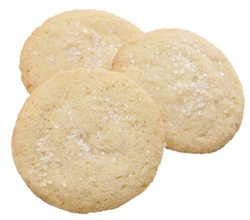 Basic Classifications In The Way We Taste Things 1 Sweet Sugar Cookies