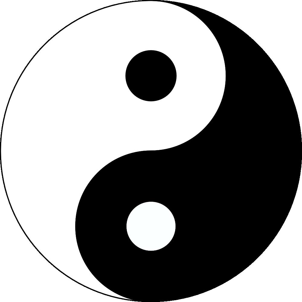 BASIC YIN-YANG