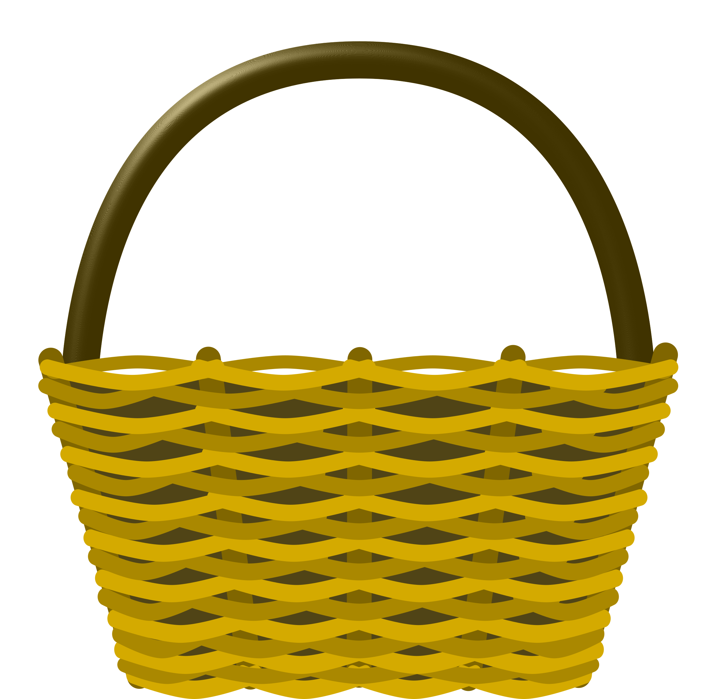 Basket clipart tumundografico 2