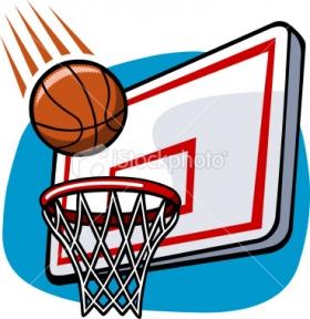 Basketball Clip Art-Basketball Clip Art-4