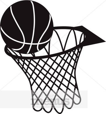 Basketball Clip Art-Basketball Clip Art-1