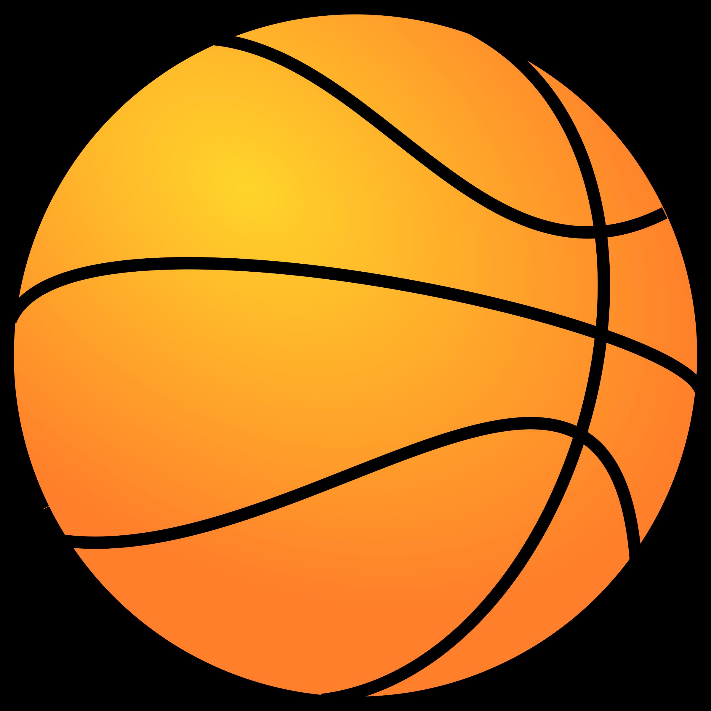 basketball clipart-basketball clipart-0