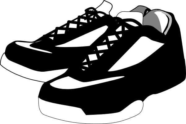 Basketball Court Clipart Black And White-basketball court clipart black and white-0
