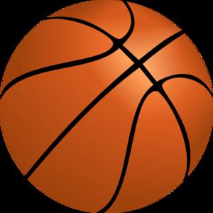 basketball hoop clipart-basketball hoop clipart-2