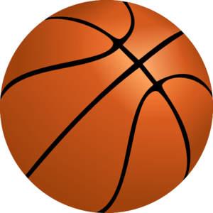 Basketball Hoop Clipart-basketball hoop clipart-6