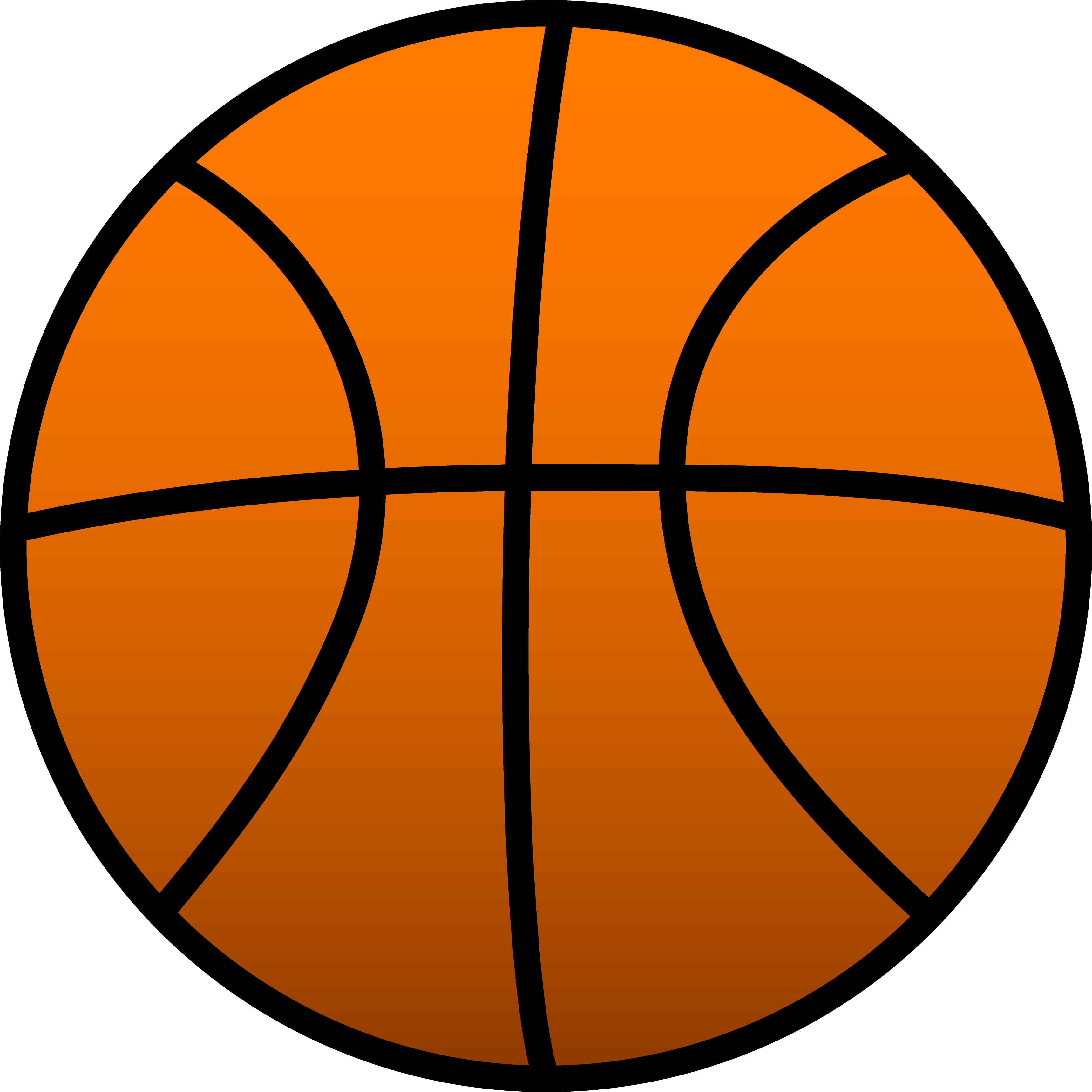 Basketball Scoreboard Clipart-basketball scoreboard clipart-7