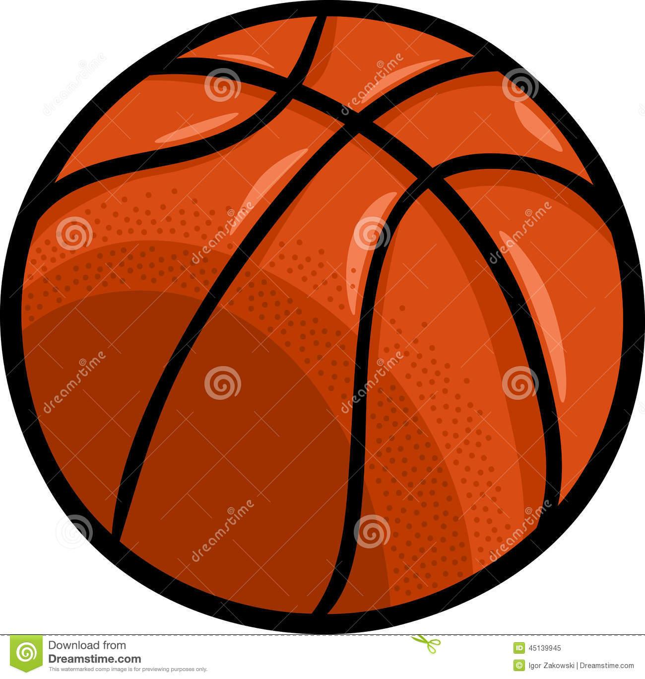 Basketball ball cartoon clip art-Basketball ball cartoon clip art-19