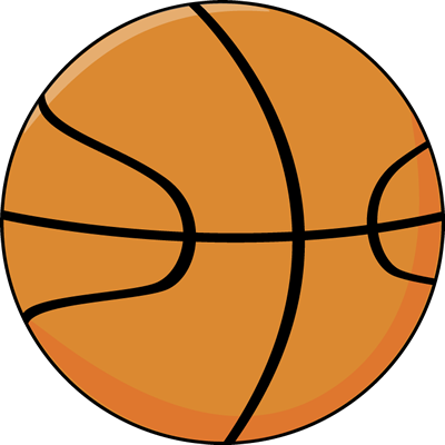 Basketball Ball Clip Art - Basketball Ball Image