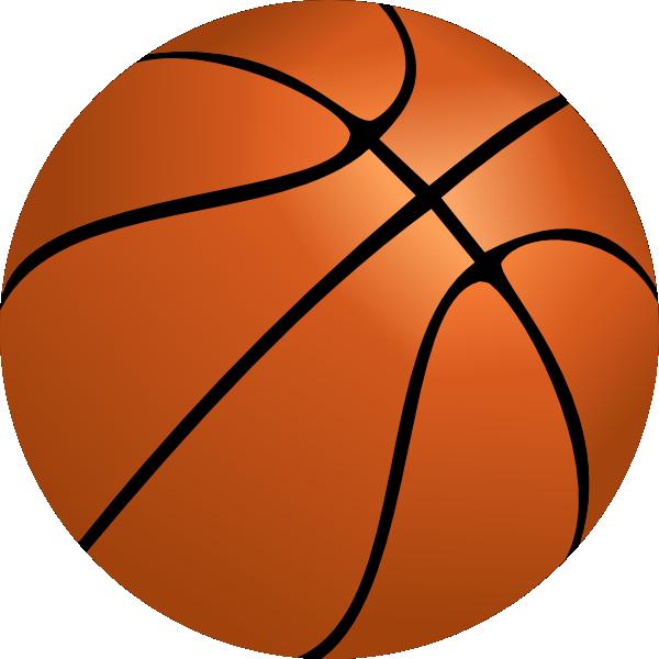 Basketball Clip Art At Clker Com Vector Clip Art Online Royalty
