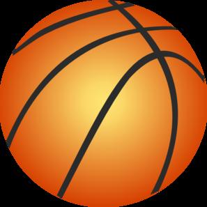 Basketball Clip Art-Basketball Clip Art-8