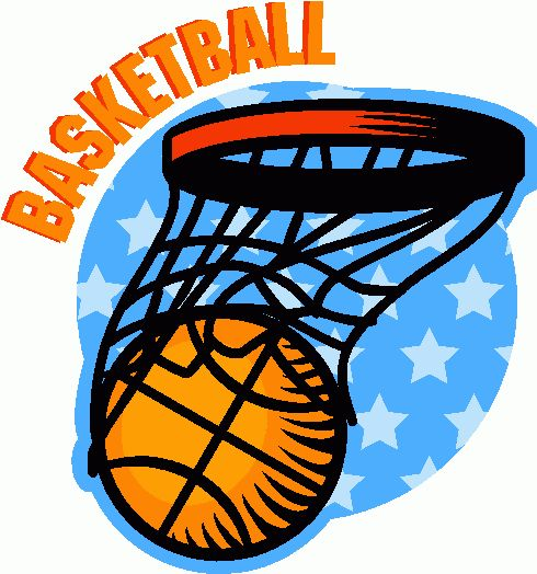 Basketball Clipart | Clipart Panda - Free Clipart Images