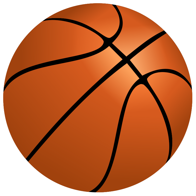 Basketball clipart free sports images or-Basketball clipart free sports images org-15