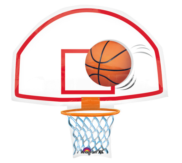 Basketball Hoop Clip Art ..