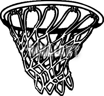basketball hoop clipart. Basketball Cliparts
