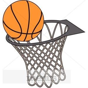 Basketball Hoop Clipart-Basketball Hoop Clipart-19
