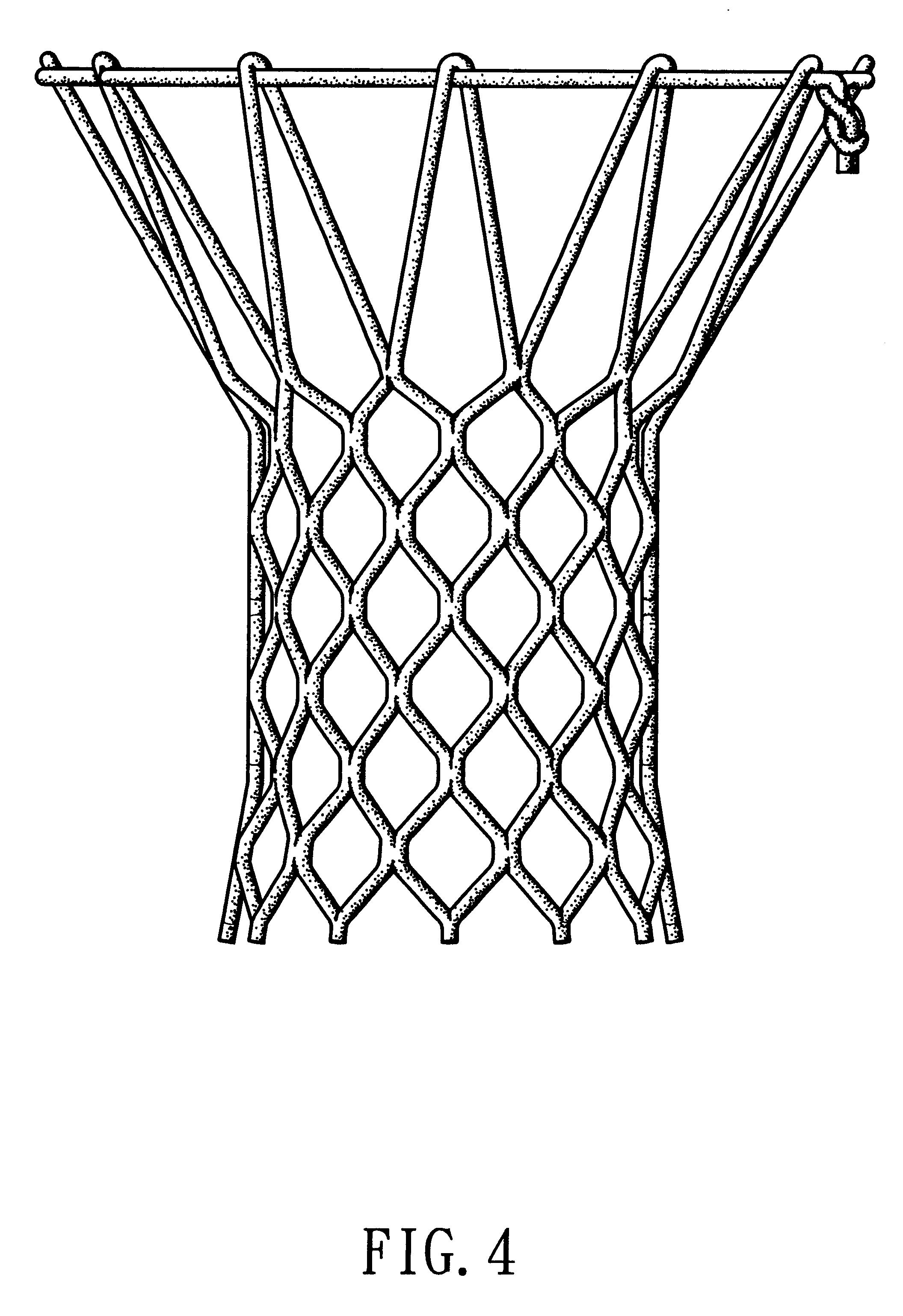 Basketball Net Drawing. Basketball Net Drawing. Basketball Goal Clipart .
