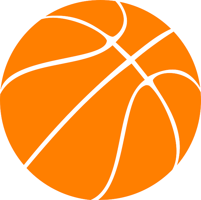Basketball Orange Clipart-Basketball Orange Clipart-13