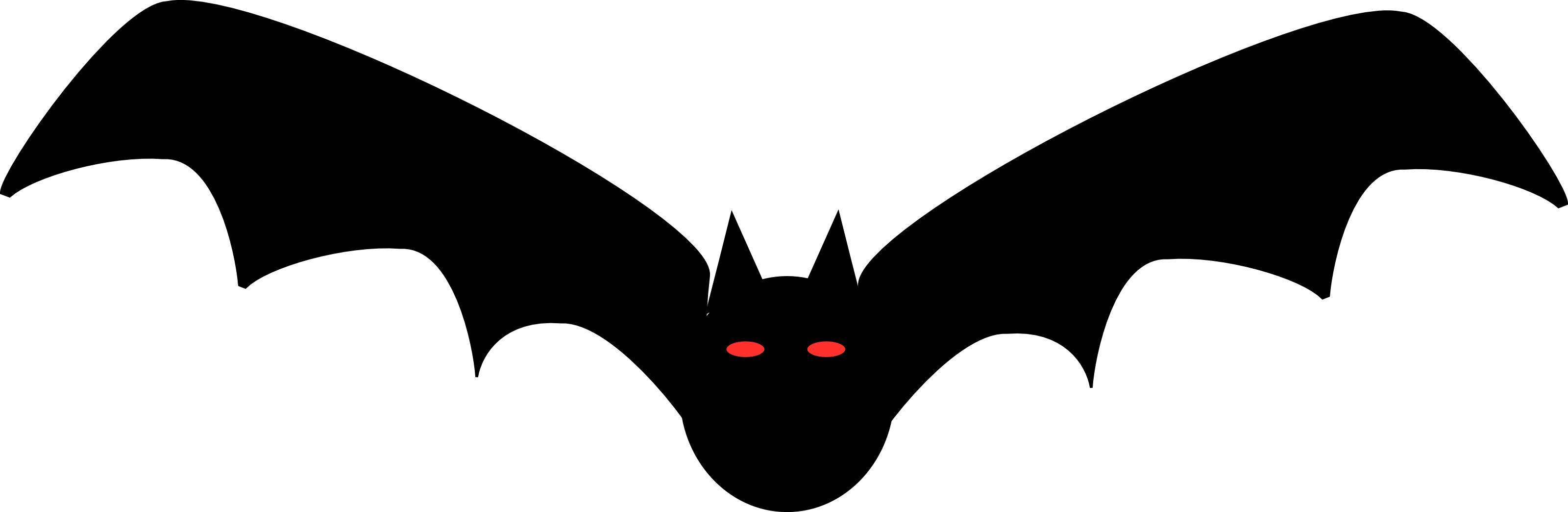 Bat Clip Art