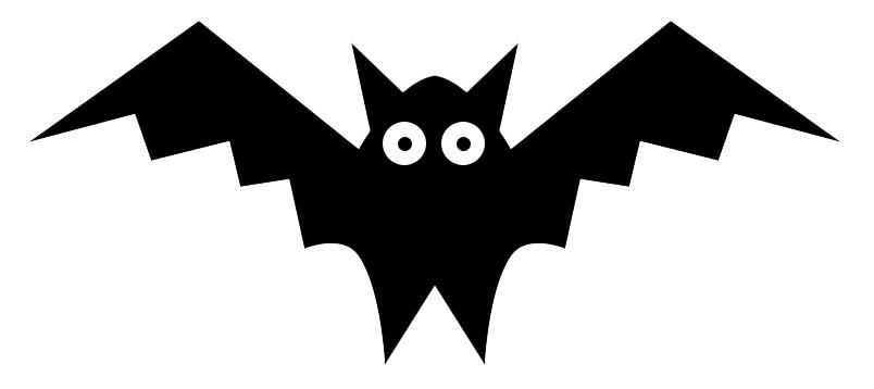 Bat Clipart-Bat Clipart-6