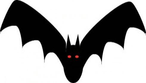 Bat Clip Art-Bat Clip Art-4