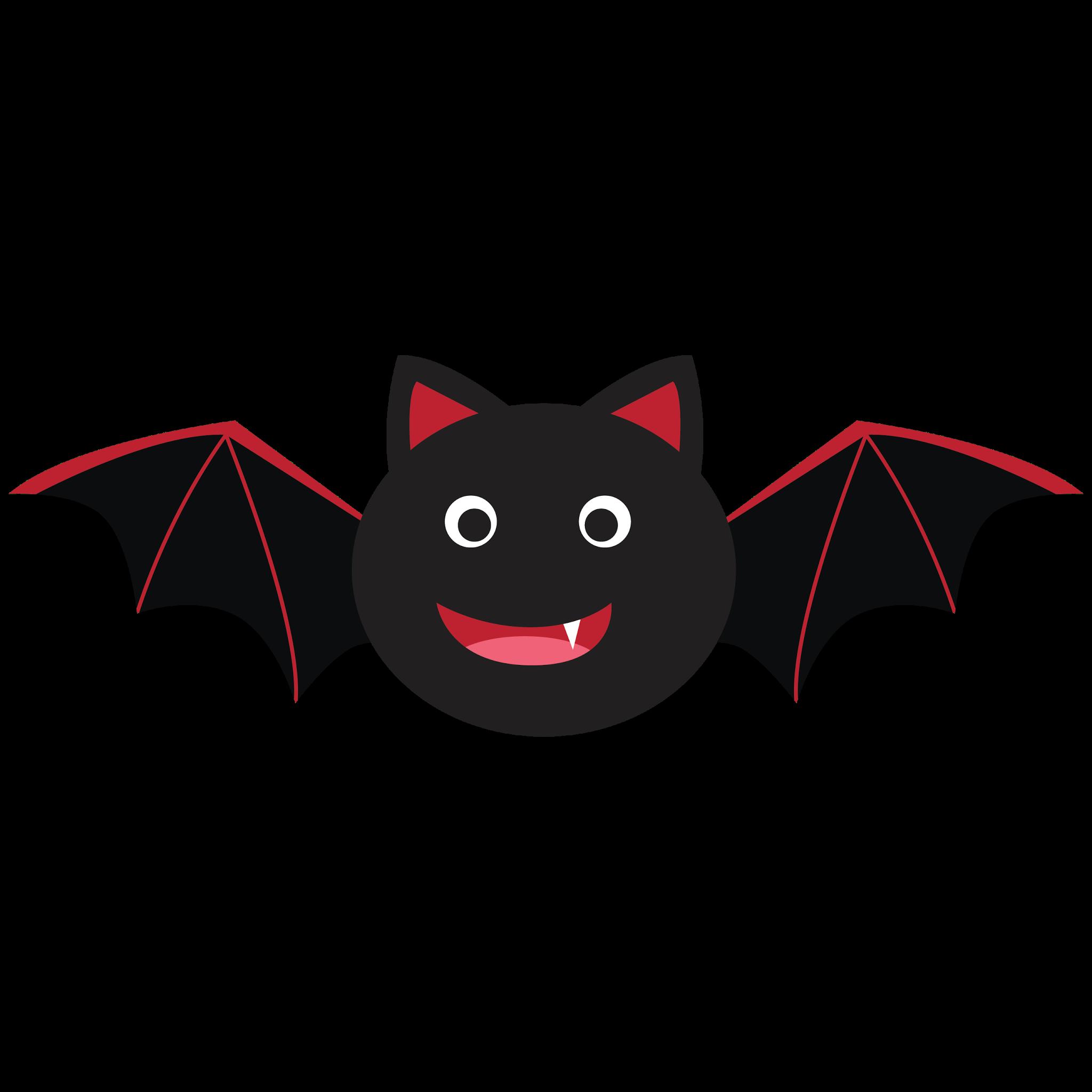 Bat Clipart 3-Bat clipart 3-7
