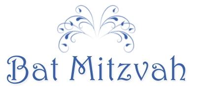 Bat Mitzvah, Clip Art by Theme