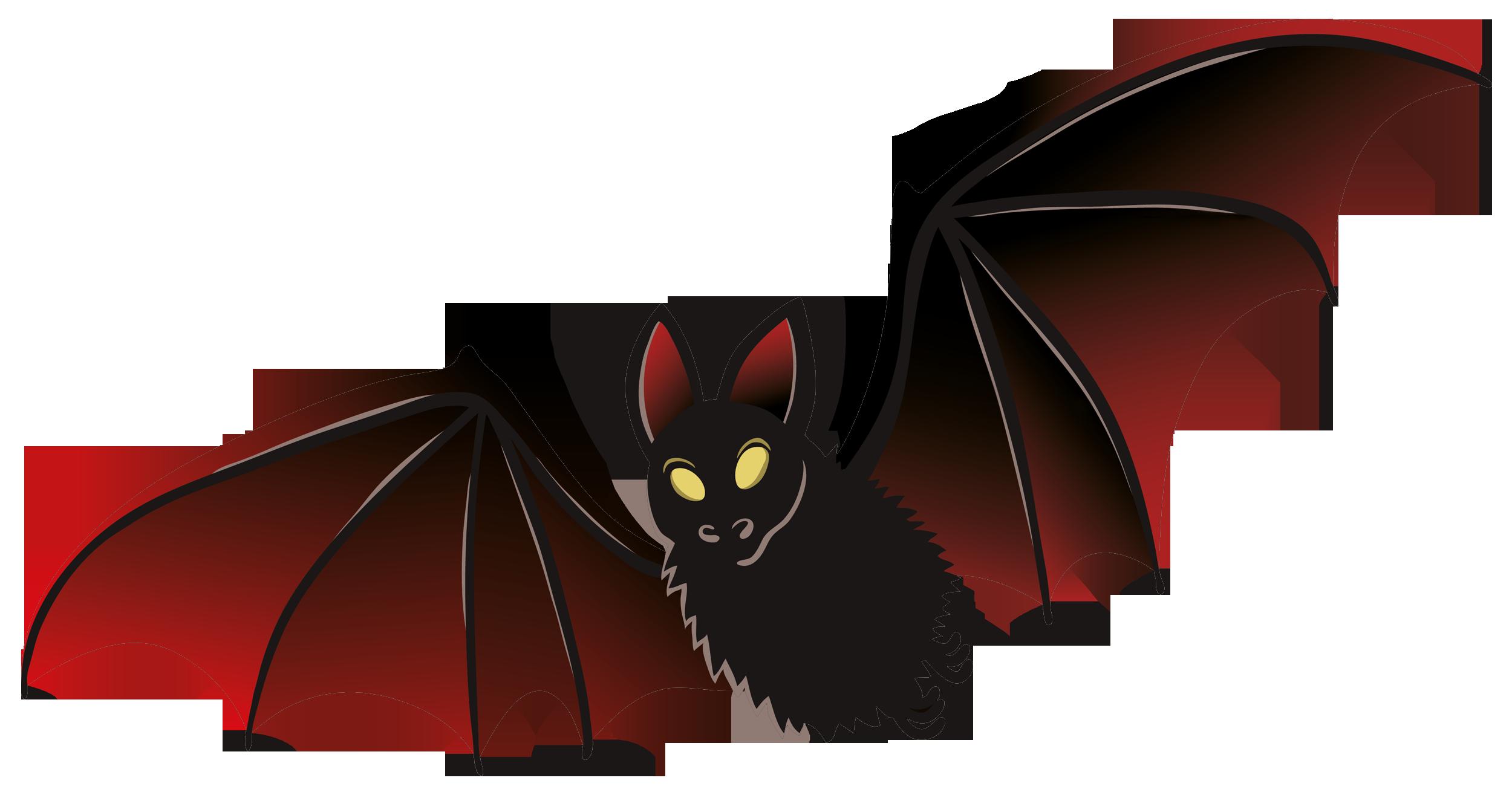 Bat PNG Clipart-Bat PNG Clipart-6