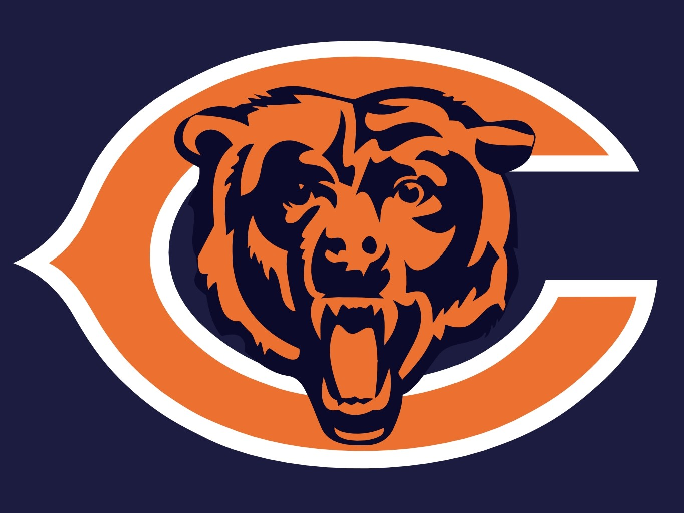 Chicago Bears Clip Art