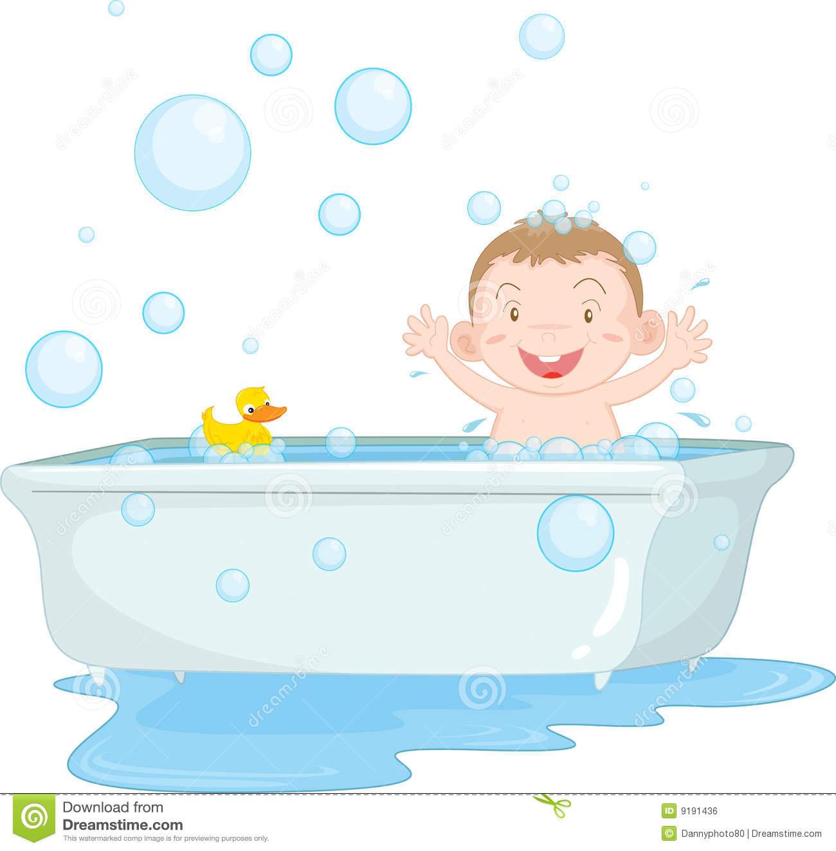 Bath Clipart Bath Time 9191436 Jpg