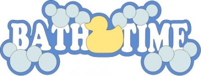 Bath Time Clipart Amp Look At Clip Art Images Clipartlook