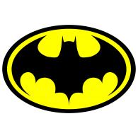 ... Batman Evolution Logo - D - Batman Logo Clip Art