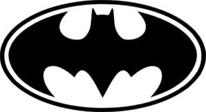 Batman Logo Clip Art At Clker Com Vector-Batman Logo Clip Art At Clker Com Vector Clip Art Online Royalty-2
