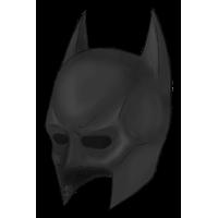 Batman Mask Transparent PNG Image