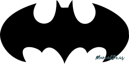 Head clipart batman - Pencil and in color head clipart batman - batman mask  clip art