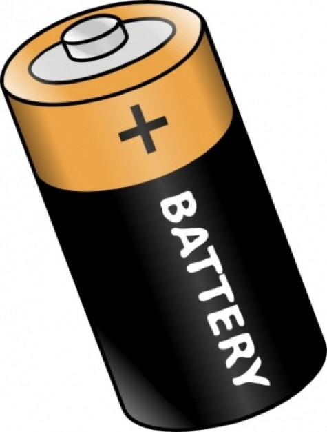battery clipart