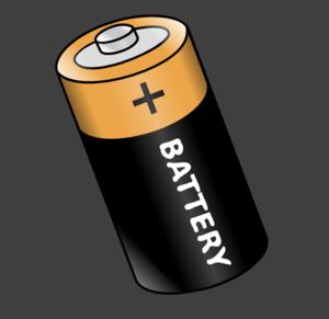 Battery 9 Clip Art-Battery 9 Clip Art-5