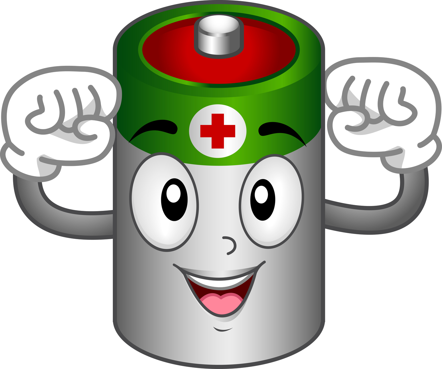 battery clipart - Batteries Clipart