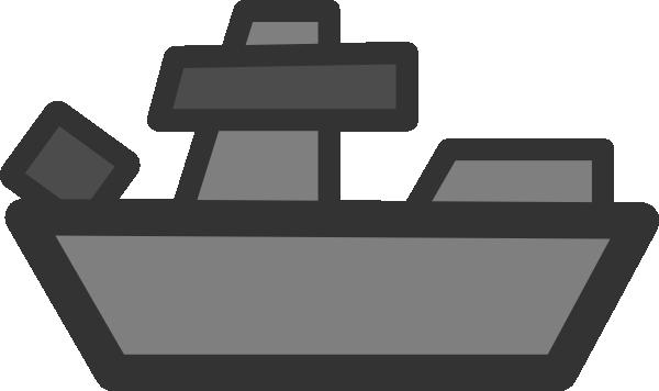 Battleship Clip Art-Battleship Clip Art-6