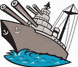 Battleship clipart-Battleship clipart-2