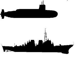 Battleship Clipart-Battleship Clipart-9
