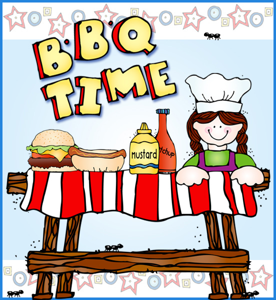 Free bbq clipart barbecue fre