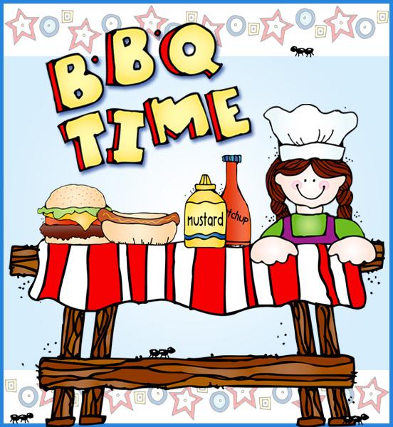 Bbq Barbecue Clipart Images Clipartfox-Bbq barbecue clipart images clipartfox-7