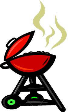 Bbq clip art on dayasrioge top