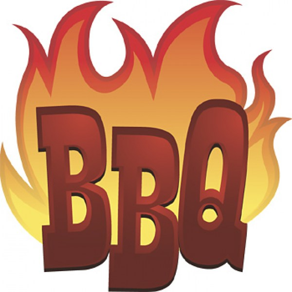 Bbq clipart free clipart image-Bbq clipart free clipart image-9