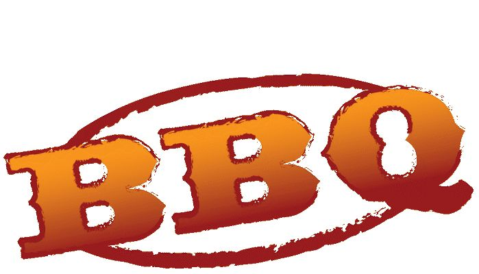 Bbq food clip art blowin